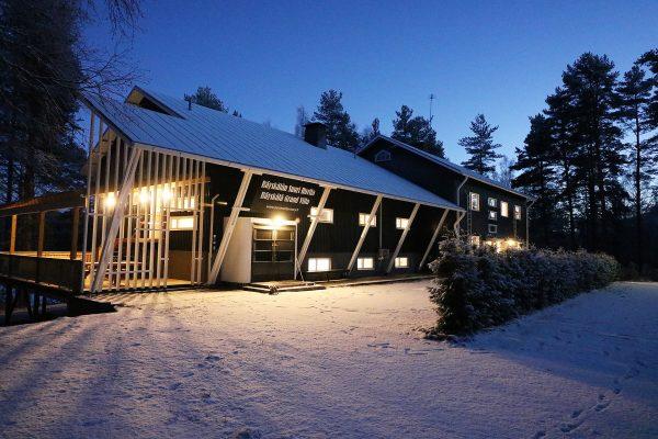 Räyskälän Rantahuoneisto - Räyskälä Lake Apartment - Räyskälän Suuri Huvila - Räyskälä Grand Villa